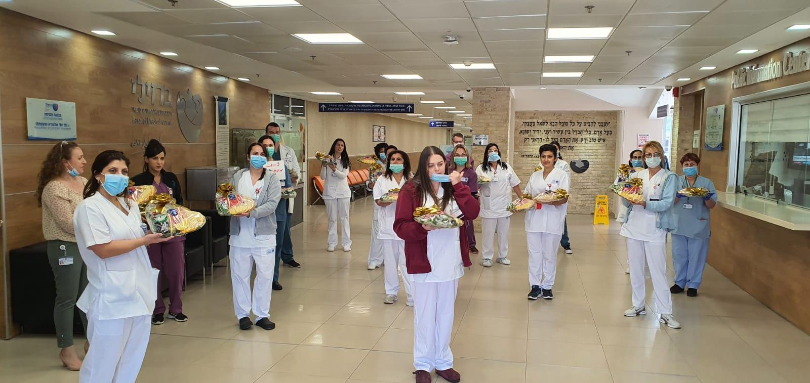 ברזילי, רופאים