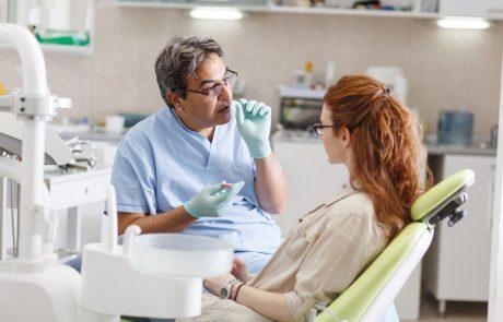 עד כמה מיקום המרפאה משמעותי בקבלת טיפולי שיניים?
