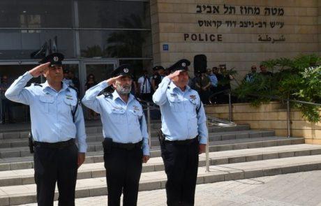 מזל טוב לחיים בובליל – מהיום: מפקד מרחב יפתח במשטרה