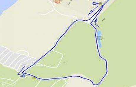 קו חדש באשקלון וכניסה חינם לפארק הלאומי