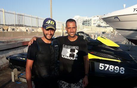 בלעדי: ראיון עם גיבורי היום מהחילוץ