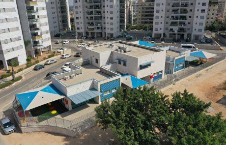 """עיר ירוקה – בהנחיית רה""""ע גלאם: גני הילדים חוזרים לפעול במתכונת מלאה"""