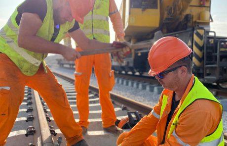 שינויים בתנועת הרכבות החל מיום ראשון ה-3.1.21 ועד ליום ראשון ה-10.1.21