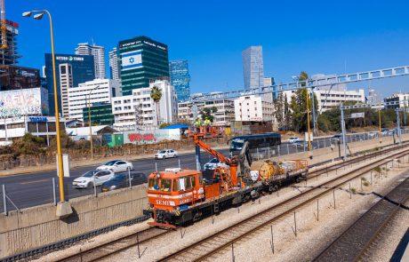 פעילות רכבת ישראל תחודש ביום רביעי הקרוב, ה-3.2.21