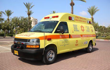 """פסח נקי מפציעות: המלצות מד""""א לניקיון פסח בטוח וזהיר"""