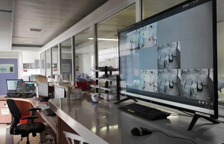 לתמונה הזו חיכינו: תמונת סגירת מחלקת קורונה א' של המרכז הרפואי ברזילי – תמונת המיטות הריקות.