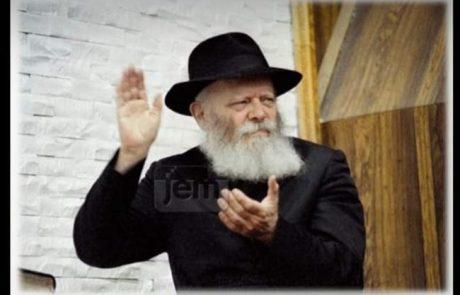 הרב אברג'יל הצטרף לבקשה, הבבא סאלי בירך: הסגולה הגדולה בחג שביעי של פסח | כל הפרטים