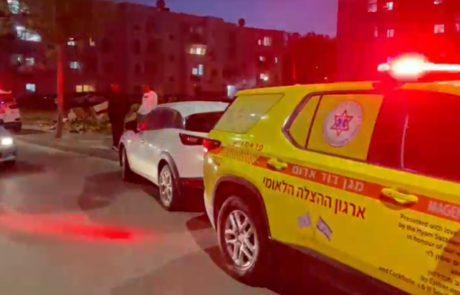 האלימות באשקלון ממשיכה להשתולל ללא מענה: הרוג ופצוע קשה בקרב ירי I כל הפרטים