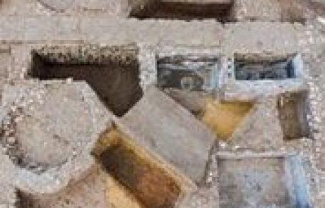 יין ורוטב דגים – באשקלון נחשפו עדויות להעדפות הקולינריות של הרומאים לפני 2000 שנה