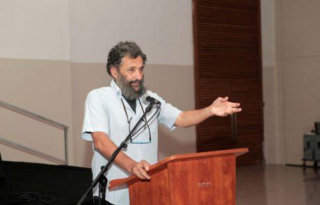ראש מועצת חוף אשקלון לשעבר מצטרף לרשימת 'צומת' לכנסת הקרובה | כל הפרטים