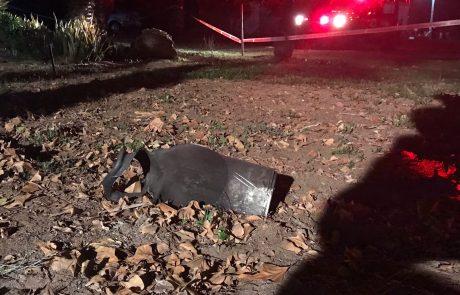 טרגדיה: 10 שעות אחרי האזעקה הלילה התברר גודל האסון באשקלון