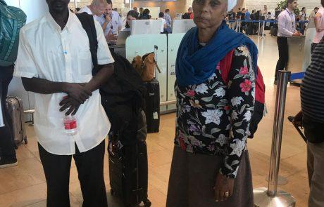 ראש הממשלה בניסיון נוסף לשחרר את אברה מנגיסטו
