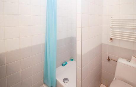 החורף כבר פה איך תימנעו מעובש במקלחת?