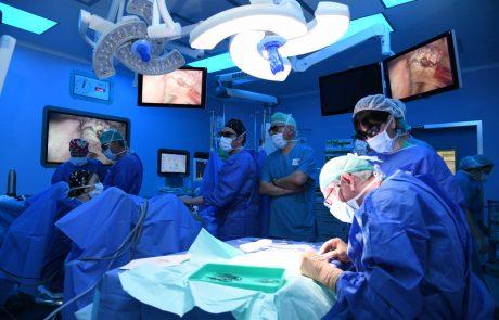 שיטה חדשה לסיוע לפוריות – לראשונה בישראל במרכז הרפואי ברזילי אשקלון