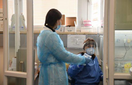 עלייה בכמות המאושפזים במחלקות הקורונה במרכז הרפואי ברזילי באשקלון