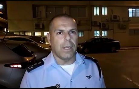 """עכשיו הכל ברור: כל הפרטים על מה שיהיה החל מהערב בסגר – שיחה מיוחדת עם קצין אג""""מ מחוז דרום במשטרה, סמי מרציאנו"""