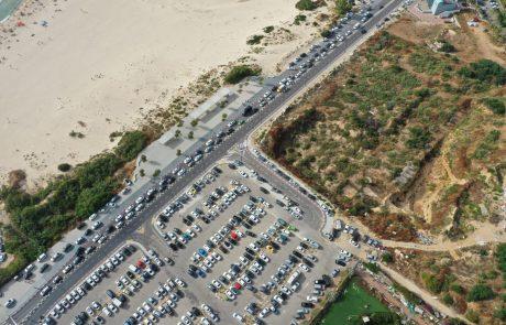 """בעקבות פניית ארגון זכויות האדם 'בצלמו' והסכמת רה""""ע גלאם: החוף הנפרד יונגש גם לבעלי מוגבלויות"""