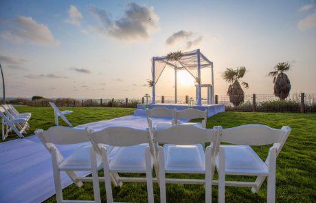 החתונה עליכם, החופה על עיריית אשקלון: בואו להתחתן מול הנוף הכי יפה בארץ כל הפרטים