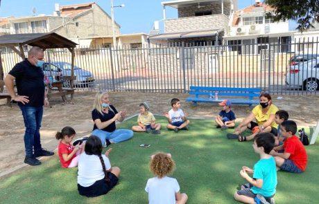"""אתם עובדים חיוניים וגני הילדים סגורים? היוזמה של רה""""ע גלאם החלה לפעול – שמטרפיות לילדי העובדים החיונים – כל הפרטים"""