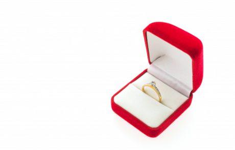 מה הדרכים הנכונות לבחירה של טבעת אירוסין?