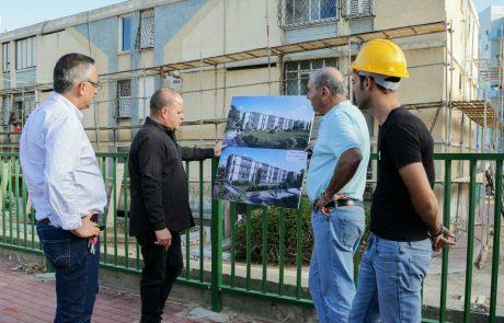 """הסיבה לצפיפות הרבה בברנע? אתר נדל""""ן: אשקלון שיאנית הבנייה לגובה בישראל"""