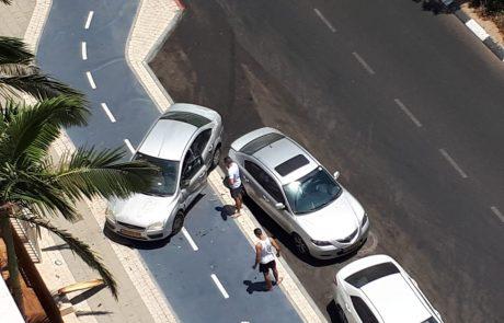 מסלול המירוצים של ברנע: העירייה – מדובר בעורק תנועה ראשי