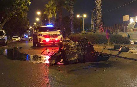 כיצד משפחה אחת נהרגה פעמיים בתאונת דרכים אחת באשקלון?