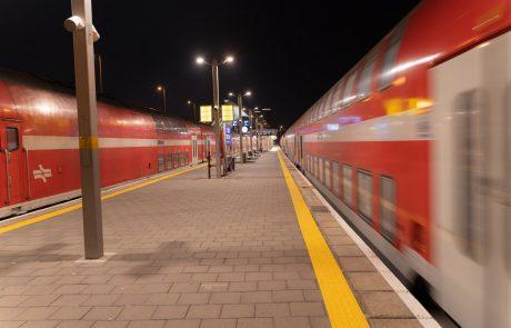 """בשורה משמחת לאשקלונים, בעוד שבועיים רכבות ישירות לנתב""""ג:"""