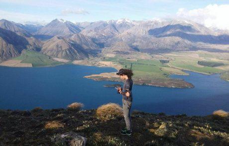 """מישהו שיכול לעזור? אשקלונים לכודים בניו זילנד:  """"כולנו במצוקה גדולה"""" וגם – הבקשה של רה""""ע גלאם"""