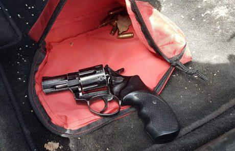 באמצע היום עם אפוד קרמי, תת מקלע בהכן וסכין – המשטרה עצרה 2 צעירים מאשקלון – כתב אישום הוגש I כל הפרטים