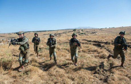 פרסום ראשון: בוטלה ההנחיה לחיילים להסתובב על אזרחי, חיילי מילואים יוכלו לשאת נשק בדרכים